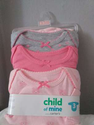 Carter's 3pcs for 0-3 month