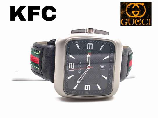 Gucci Quality Budget Watch For Men image 3