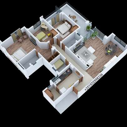 177 Sqm Apartments For Sale image 7