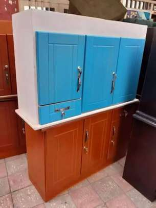 Movable kitchen Cabinet