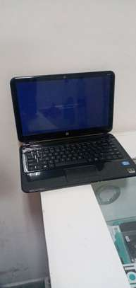 Hp  pavilion almost new laptop  Core i5 image 1