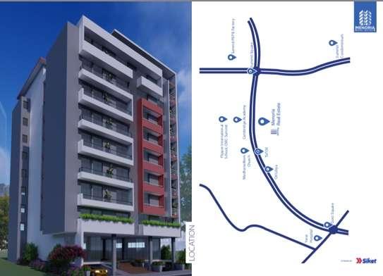 Luxury Apartment For Sale(Menoria Apartment) image 3