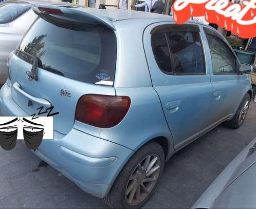 2004 Model-Toyota Vitz image 3