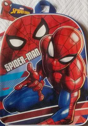 Marvel Spiderman Backpack image 2