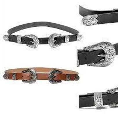 New Fashion Belt