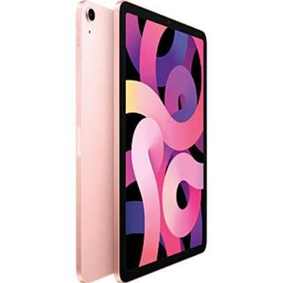 Apple iPad Air 4th generation WiFi image 1