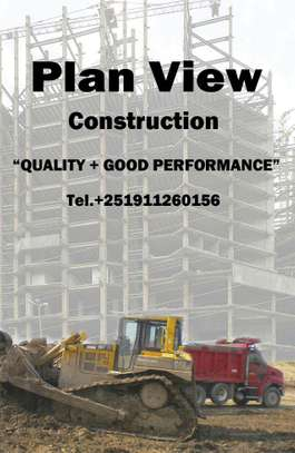 Plan View Construction Company