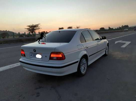 2003 Model BMW 525i image 3