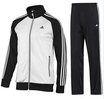 Adidas Tracksuit For Men