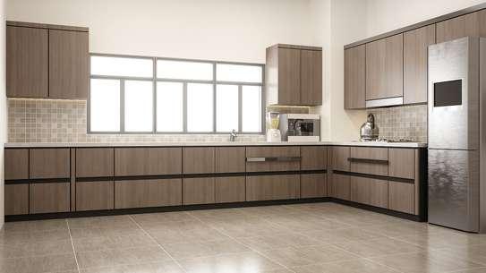 Luxury Apartment For Sale@bole medhanialem image 6