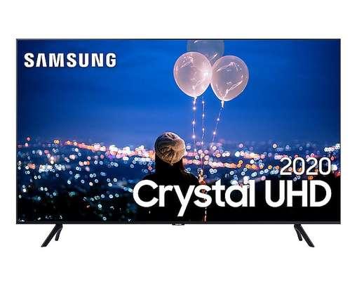 Samsung 65' 4k tv image 1