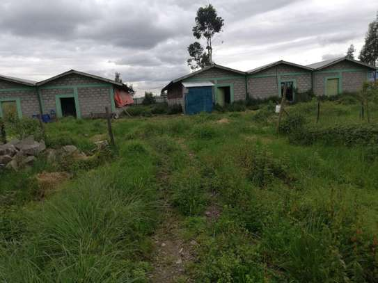 5,000 Sq.m Chicken and Poultry farm for sale in Legetafo