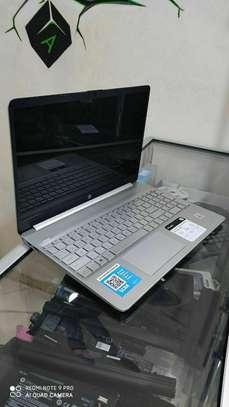 Hp Core i3 10th Generation Laptop image 2