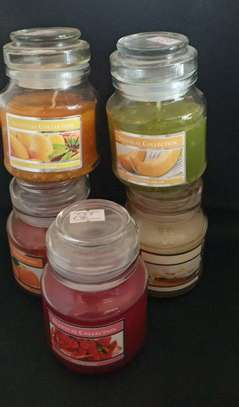 Candle Flavours