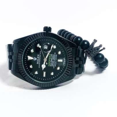 New watchs + bracelet image 3