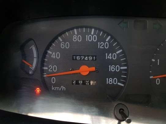 2004 Model Mitsubishi image 4