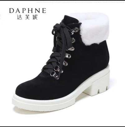 Daphne Boot Shoes For  Women
