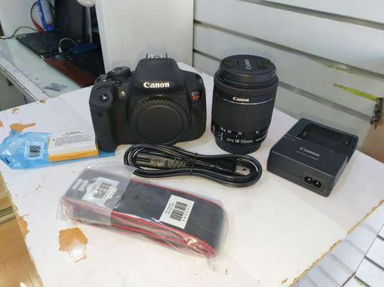 Brand New Canon reble T5i