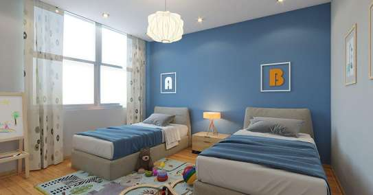 3 Bedroom Luxury Apartment For Sale image 3