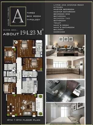 Apartment For Sale (Bole) image 5