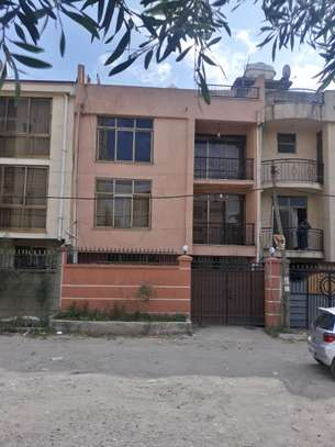 94 Sqm Modern Ground Plus Two House For Sale @ Summit