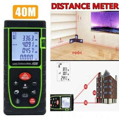 Laser Meter 60 meter image 4
