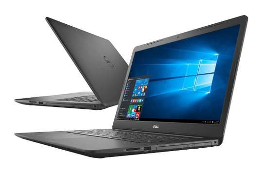 Dell Inspiron 5570 Core i7 Business Machine