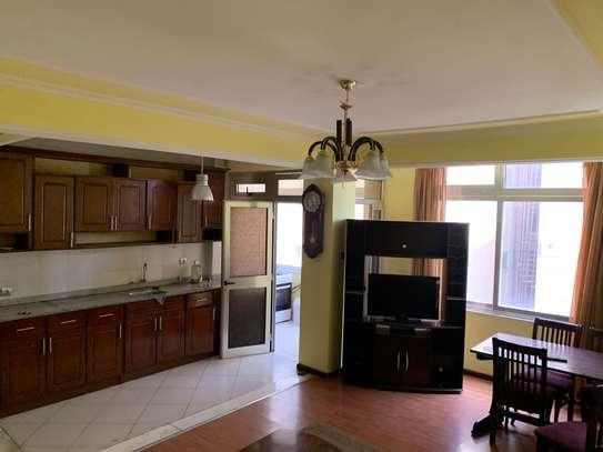 2 bedroom apartment in Kazanchis image 4