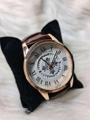 Patek Philippe Men's Watch image 3
