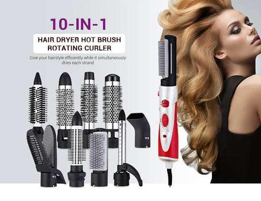 ✔️NIKAI 10in1 accessories image 2