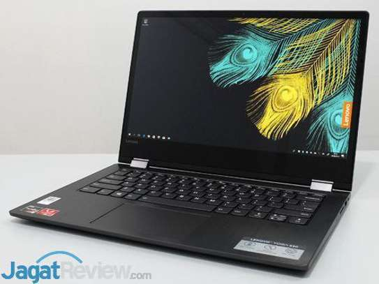 Lenovo Yoga 530.  Product type: Hybrid (2-in-1) Convertible (Folder). image 4