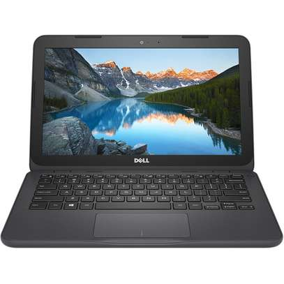 Dell dual core 15.6 inch (slightly used) image 1
