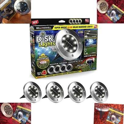 Disk Light image 1