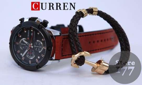 CURREN Watch image 1