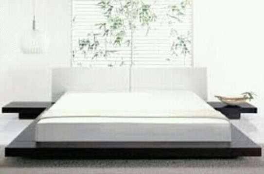 Bed(150 cm )