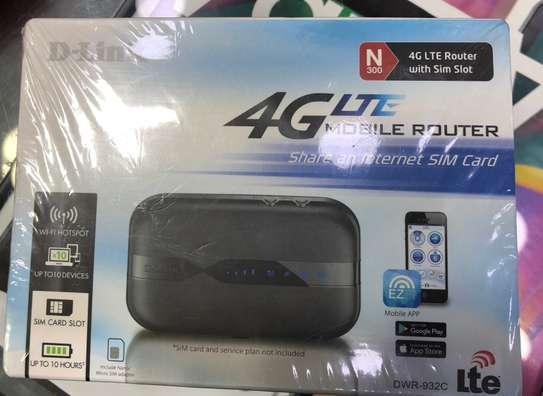 D-link 4G LTE image 1