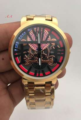 Ulysse Nardin Gents Watch image 3