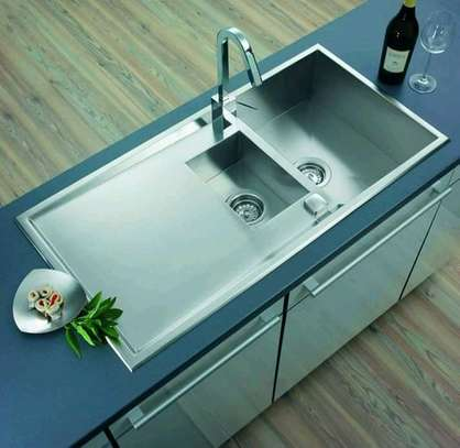 Duravit Kitchen Mixer image 1