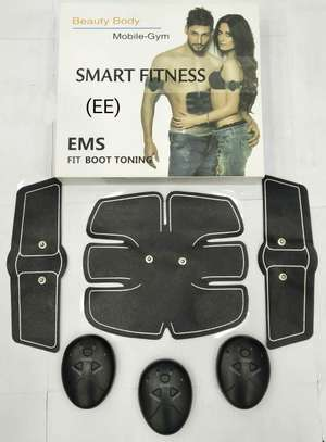 3 in 1 EMS 6 Pack