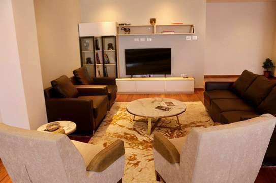 100% Completed Apartment at the Center of Addis Ababa image 1