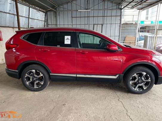 2019 Model-Honda CR-V image 1