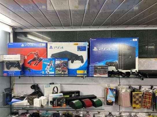 Playstation 4 image 1