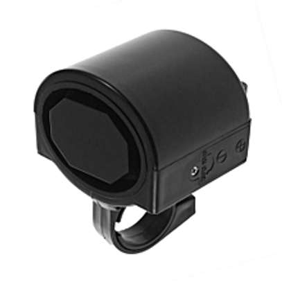 Mini Electronic Bicycle Horn Electrical Bike Bell Cycling image 1