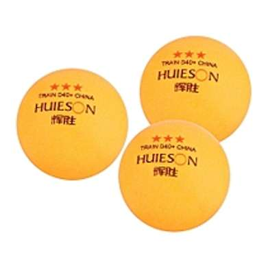 Table Tennis Balls Set with Box, image 1