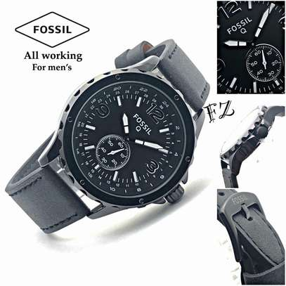 Fossil Watch For Him