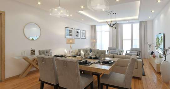 Apartment For Sale(Roha Luxury ) image 1