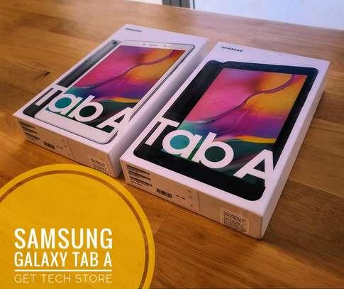 Samsung Galaxy TAB A 10.1 inches image 1