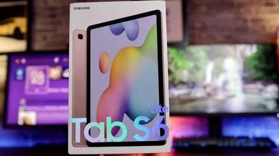 Samsung Galaxy Tab S6lite image 1