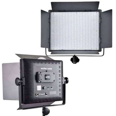 Godox LED 1000w With Stand image 1