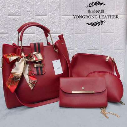 Good Quality Imported Handbag